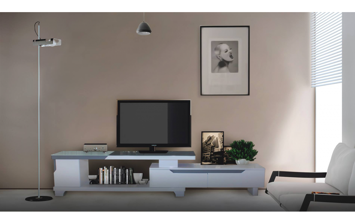 Tavoline televizori Siena