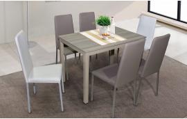 Tavoline Speedy+6 karrige