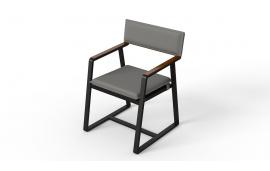 CHAIR FOR RESTAURANT / SLATSTOL