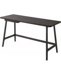 Tavolinë me punim metali